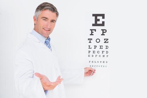 optométriste
