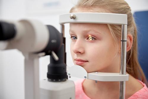 opthtalmologiste