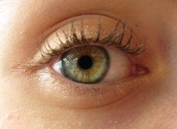 Les omégas 3 pour lutter contre les yeux secs