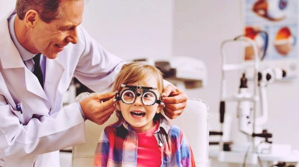 Consulter un ophtalmologiste honoraires et possibilités de remboursement