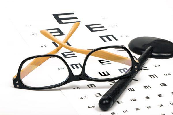 les honoraires pratiqués par l'ophtalmologiste