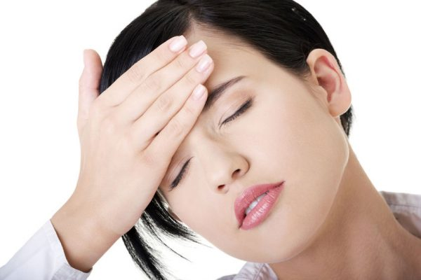 Identifier l'origine des maux de tête
